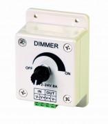 Manueller Dimmer DIM12A